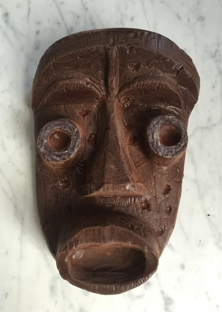 Pierre Herme Dan Mask Ivory Coast