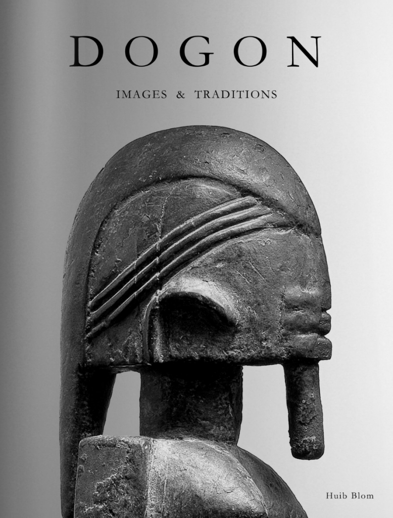 Dogon images and traditions Huib Blom Tellem art