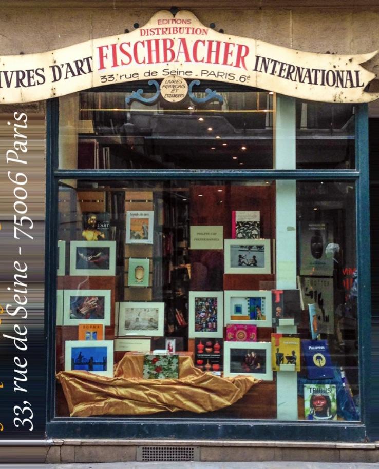Librairie Fischbacher