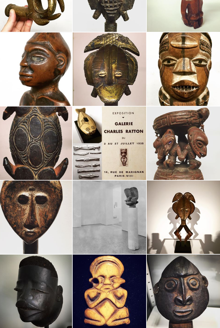 bruno-claessens-african-art-on-instamgram-christies