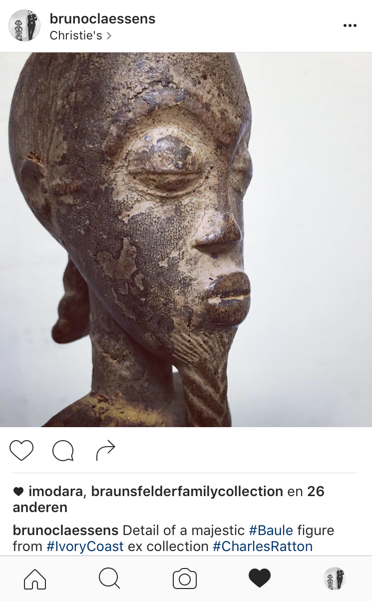 bruno-claessens-instagram-baule-african-art-christies-ratton