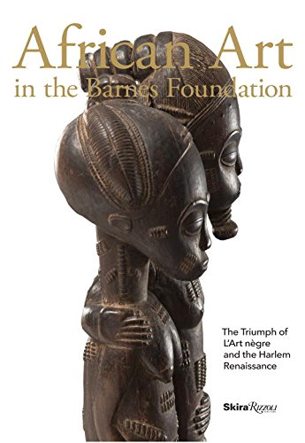African Art in the Barnes Foundation clarke