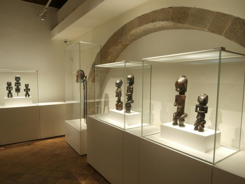 Museu de Cultures del Mon