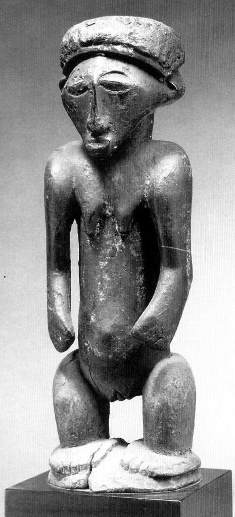 Heigh: 54,5 cm. Image courtesy of Sotheby's NY (14 November 1995, lot 190).