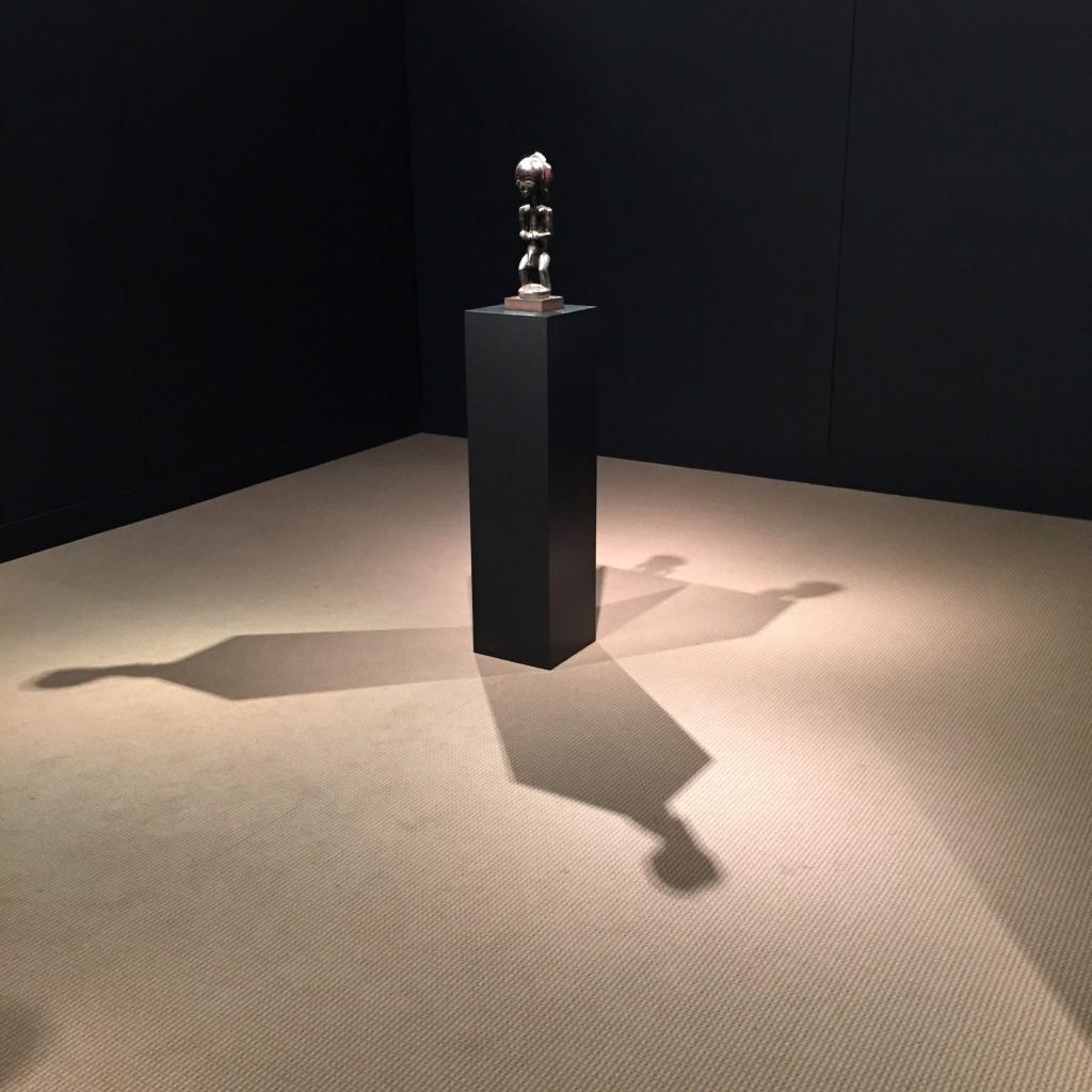 Sotheby's New York Luba figure Warua Master 15 May 2015