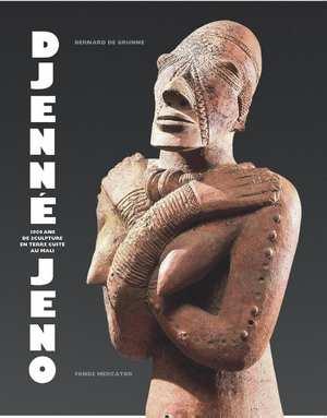 Djenne crossed arms