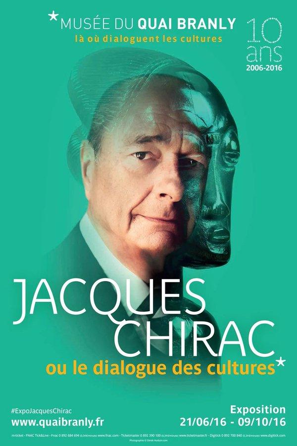 Musee Chirac quai branly
