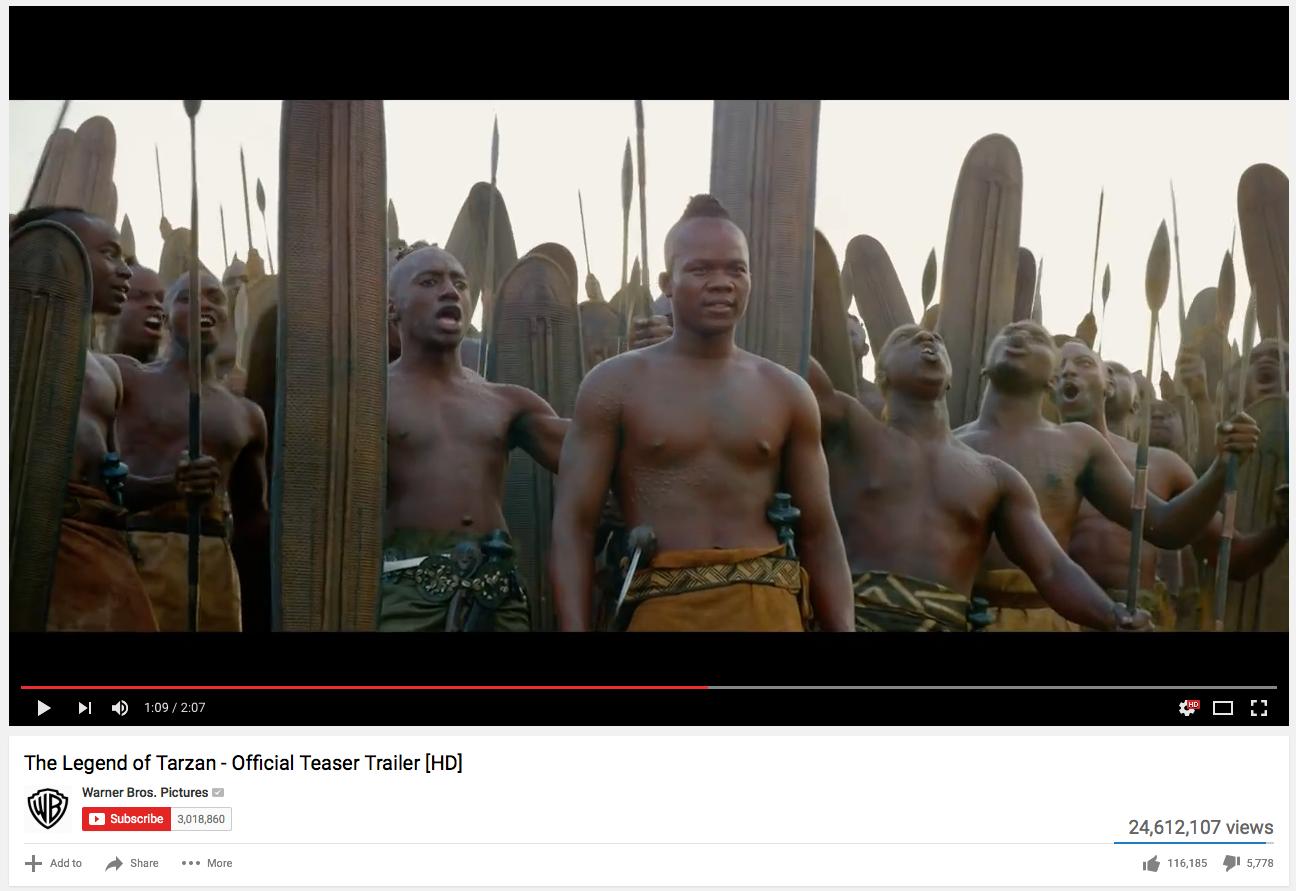 Tarzan African art mongo shield kuba daggers Bruno Claessens blog